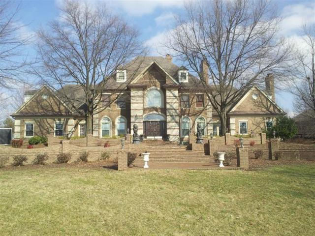 3501 Trinidad Court, Lexington, KY 40509 (MLS #1821061) :: Nick Ratliff Realty Team
