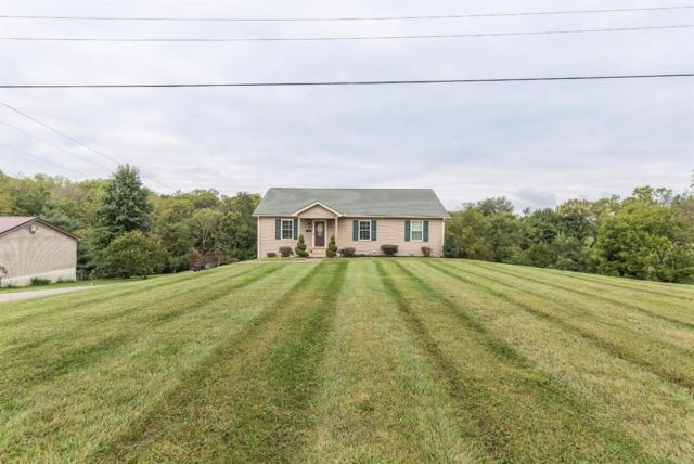 296 Creekwood Drive, Berea, KY 40403 (MLS #1821068) :: Nick Ratliff Realty Team