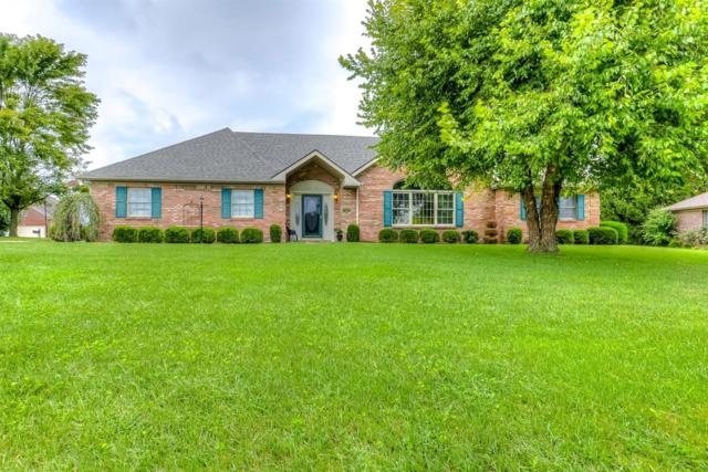 1215 Parkview Way, Richmond, KY 40475 (MLS #1821080) :: Nick Ratliff Realty Team