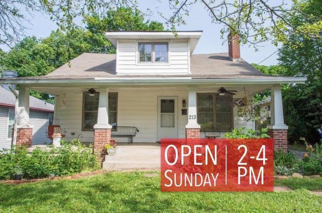 213 Preston Avenue, Lexington, KY 40502 (MLS #1821144) :: Sarahsold Inc.