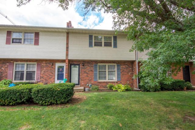 422 Macadam Drive, Lexington, KY 40517 (MLS #1821152) :: Nick Ratliff Realty Team