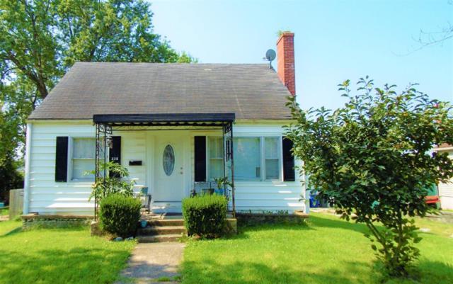 336 Northwood Drive, Lexington, KY 40505 (MLS #1821255) :: Nick Ratliff Realty Team