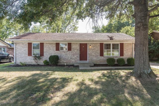 2836 Winter Park Drive, Lexington, KY 40517 (MLS #1821257) :: Gentry-Jackson & Associates