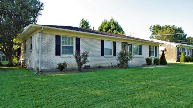 1887 Linton Road, Lexington, KY 40505 (MLS #1821258) :: Sarahsold Inc.