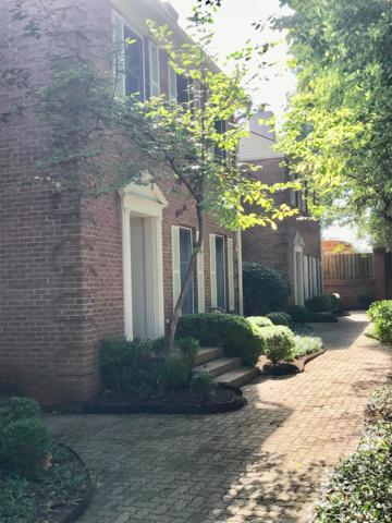 541 W Short, Lexington, KY 40507 (MLS #1821266) :: Sarahsold Inc.