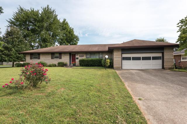 1601 Ft Sumter Drive, Lexington, KY 40505 (MLS #1821305) :: Nick Ratliff Realty Team