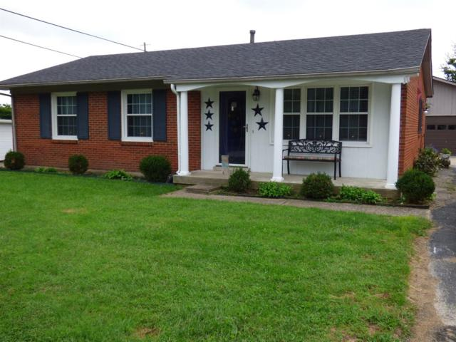 803 Mildred Street, Versailles, KY 40383 (MLS #1821309) :: The Lane Team