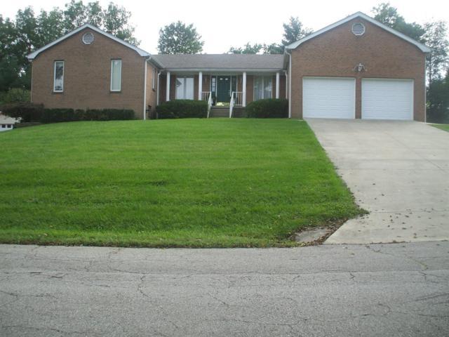 13 Cardinal Lane, Winchester, KY 40391 (MLS #1821344) :: Nick Ratliff Realty Team
