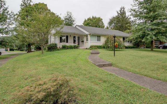 590 Albany Road, Lexington, KY 40502 (MLS #1821368) :: Nick Ratliff Realty Team