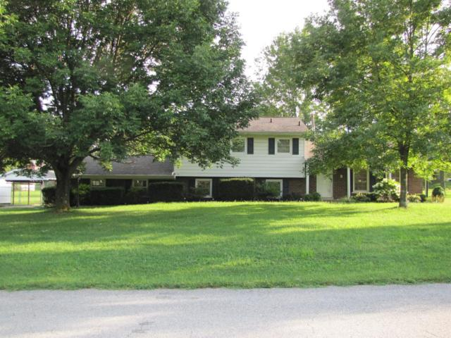 122 Ravenwood Road, Versailles, KY 40383 (MLS #1821369) :: The Lane Team