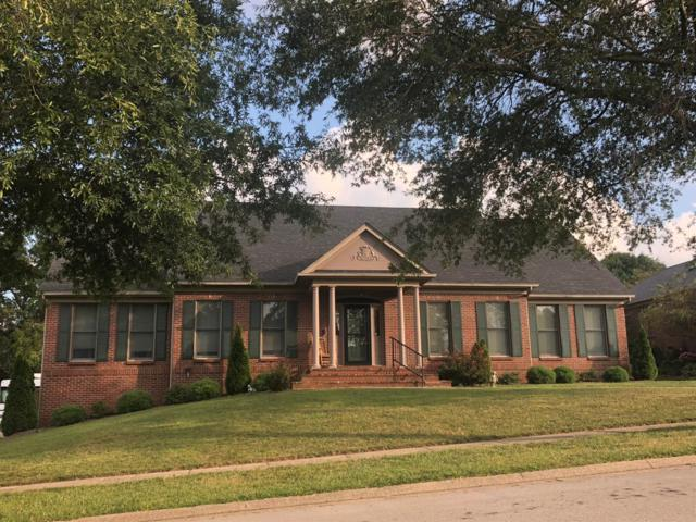 131 South Hill Road, Versailles, KY 40383 (MLS #1821394) :: The Lane Team