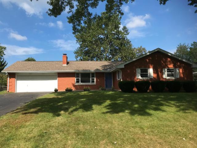 3125 Chatham Drive, Lexington, KY 40503 (MLS #1821399) :: Sarahsold Inc.