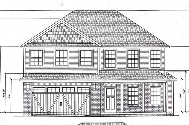 3561 Stolen Horse Lane, Lexington, KY 40509 (MLS #1821440) :: Sarahsold Inc.