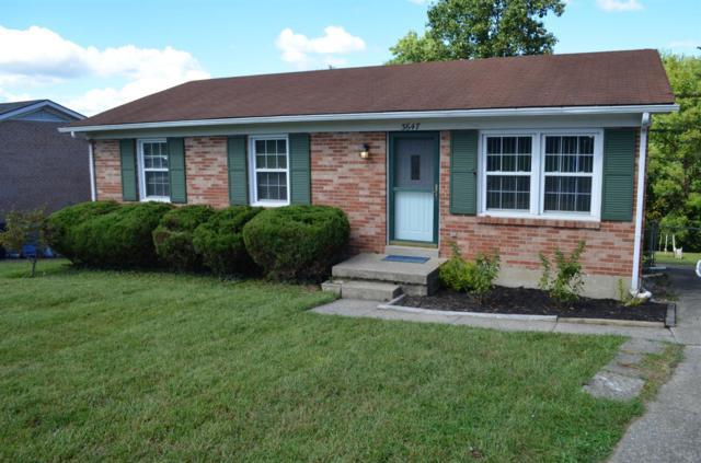 3647 Niagara Drive, Lexington, KY 40517 (MLS #1821474) :: Sarahsold Inc.