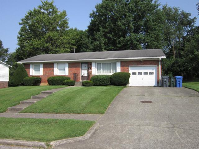 1615 Kilkenny Drive, Lexington, KY 40505 (MLS #1821478) :: Sarahsold Inc.