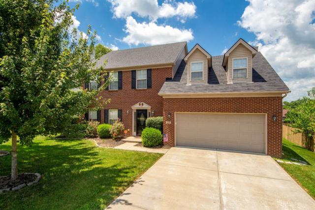 248 Timothy Drive, Nicholasville, KY 40356 (MLS #1821516) :: Sarahsold Inc.
