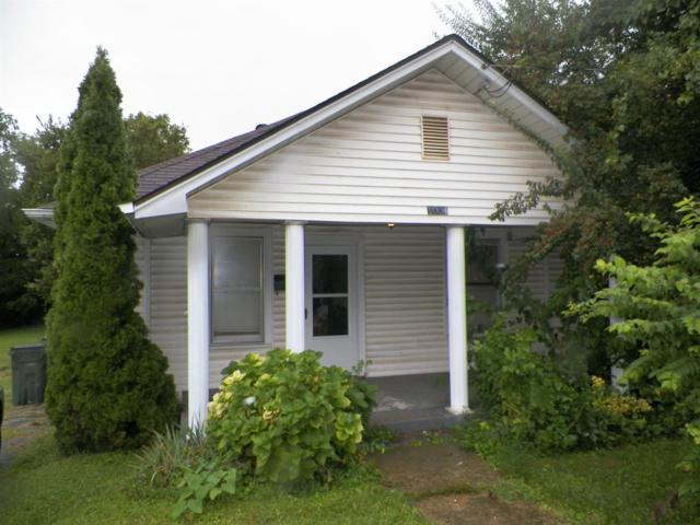1004 Liberty Road, Lexington, KY 40505 (MLS #1821537) :: Sarahsold Inc.