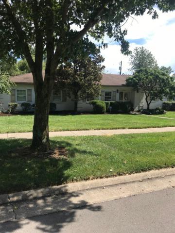 4508 Aligan Way, Lexington, KY 40515 (MLS #1821553) :: Sarahsold Inc.