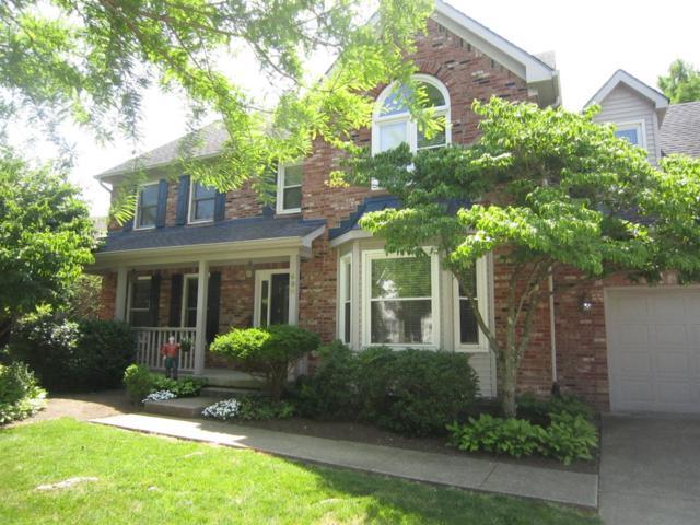690 Gingermill Lane, Lexington, KY 40509 (MLS #1821581) :: Sarahsold Inc.