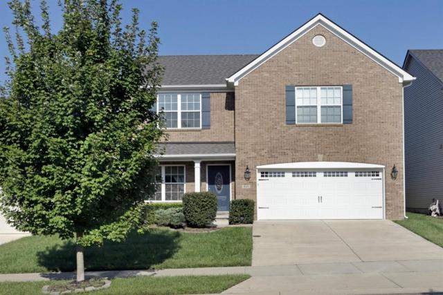 917 Sugarbush Trail, Lexington, KY 40509 (MLS #1821664) :: Gentry-Jackson & Associates