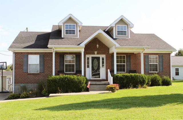 593 Copperfield Drive, Lawrenceburg, KY 40342 (MLS #1821671) :: Gentry-Jackson & Associates