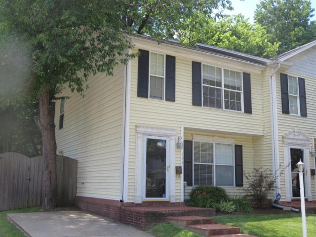 514 Central Avenue, Lexington, KY 40502 (MLS #1821675) :: Nick Ratliff Realty Team