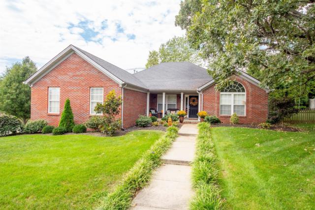 4377 Brookridge Drive, Lexington, KY 40515 (MLS #1821697) :: Gentry-Jackson & Associates