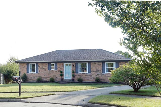 3321 Pittman Creek Court, Lexington, KY 40515 (MLS #1821751) :: Nick Ratliff Realty Team