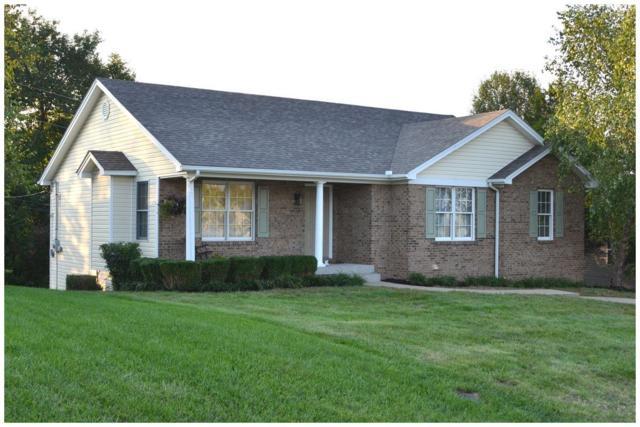 113 River  Oak Drive, Frankfort, KY 40601 (MLS #1821752) :: Gentry-Jackson & Associates