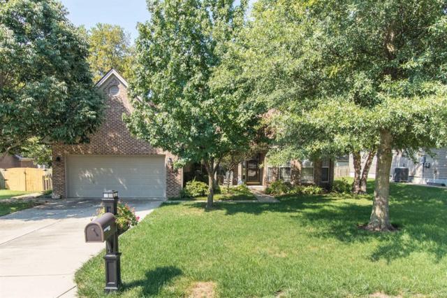 137 Emerson Trail, Georgetown, KY 40324 (MLS #1821789) :: Gentry-Jackson & Associates