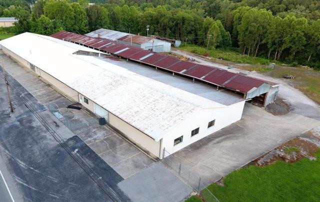 342 W Us Highway 25, Corbin, KY 40701 (MLS #1821818) :: The Lane Team