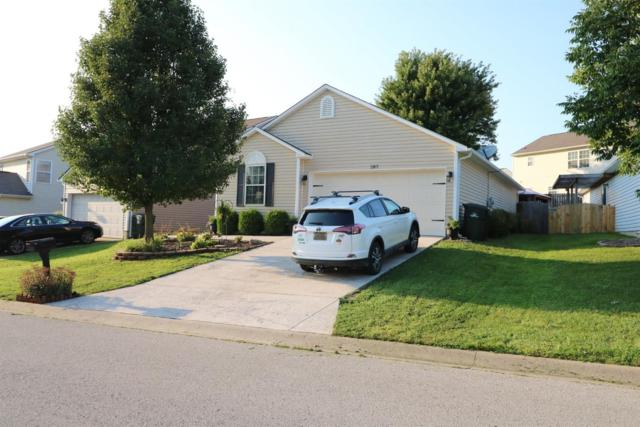 267 Elkhorn Green Place, Georgetown, KY 40324 (MLS #1821825) :: Nick Ratliff Realty Team