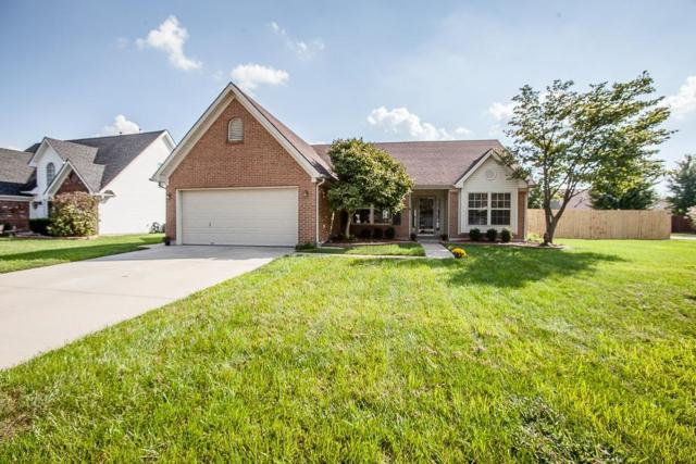 115 West Showalter, Georgetown, KY 40324 (MLS #1821839) :: Nick Ratliff Realty Team