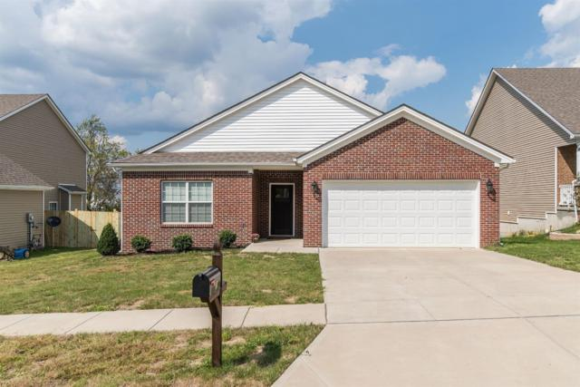 107 Stephen, Georgetown, KY 40324 (MLS #1821842) :: The Lane Team
