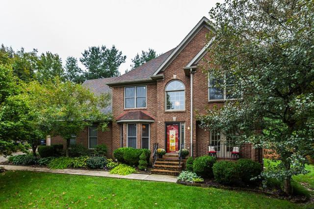 704 Maple Ridge Lane, Lexington, KY 40509 (MLS #1821854) :: Gentry-Jackson & Associates