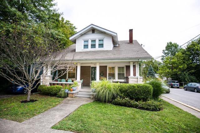 931 Aurora Avenue, Lexington, KY 40502 (MLS #1821873) :: Sarahsold Inc.