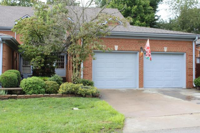 3989 Terrace Woods Lane, Lexington, KY 40513 (MLS #1821913) :: Nick Ratliff Realty Team