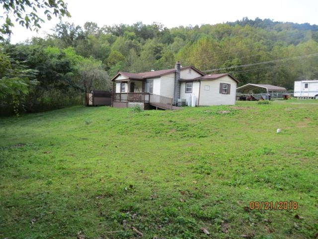 391 Ages Creek Rd, Ages Brookside, KY 40801 (MLS #1821916) :: The Lane Team