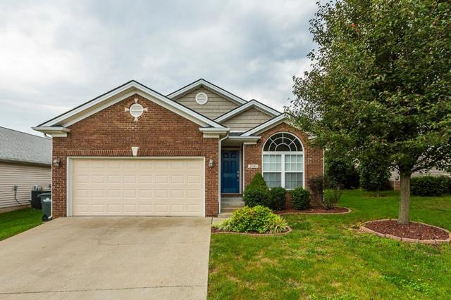 206 Skyline Drive, Georgetown, KY 40324 (MLS #1821917) :: The Lane Team