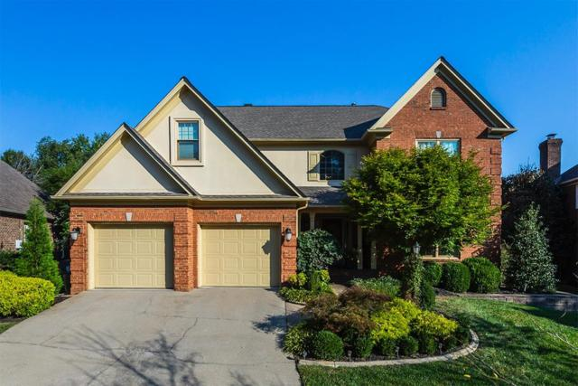 1133 Haverford Way, Lexington, KY 40509 (MLS #1821923) :: The Lane Team