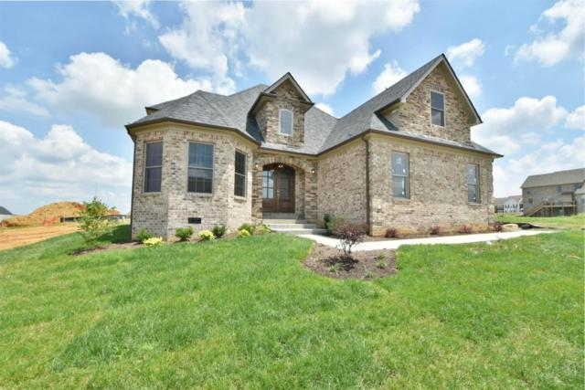 2326 Coroneo Lane, Lexington, KY 40509 (MLS #1821929) :: The Lane Team