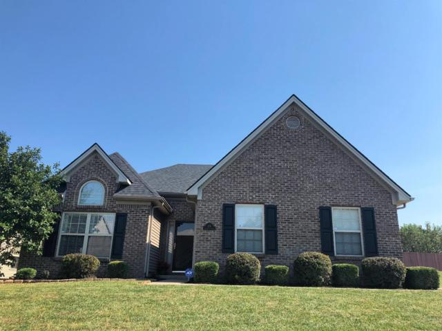 126 Grisham Drive, Georgetown, KY 40324 (MLS #1821938) :: The Lane Team