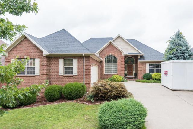 2513 Ridgefield Lane, Lexington, KY 40509 (MLS #1821975) :: Sarahsold Inc.