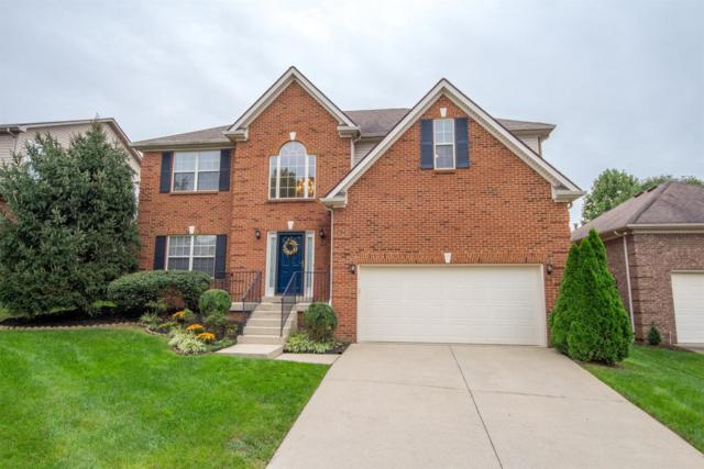 2240 Lovell Court, Lexington, KY 40513 (MLS #1821986) :: Gentry-Jackson & Associates
