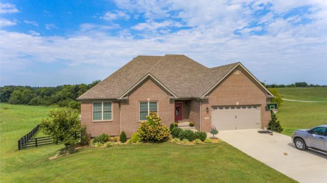 406 Buckwalter, Berea, KY 40403 (MLS #1821998) :: Nick Ratliff Realty Team