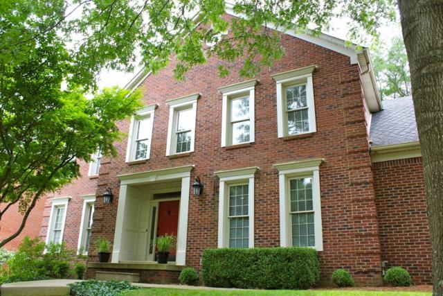 4834 Wyndhurst Road, Lexington, KY 40515 (MLS #1822001) :: Gentry-Jackson & Associates
