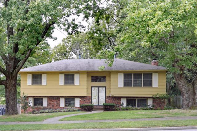 1312 Tanforan Drive, Lexington, KY 40517 (MLS #1822007) :: The Lane Team