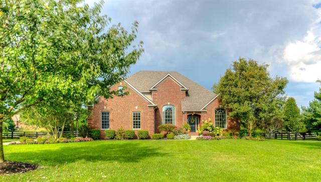 105 Kendall Lane, Nicholasville, KY 40356 (MLS #1822008) :: The Lane Team
