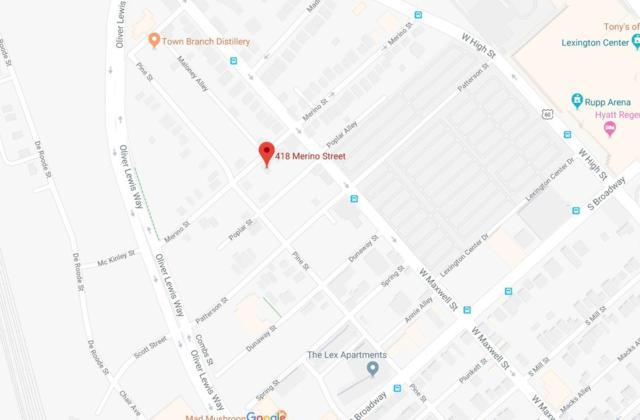 414 Merino Street, Lexington, KY 40508 (MLS #1822021) :: Sarahsold Inc.