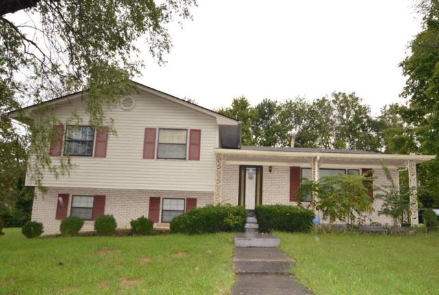 2339 Pierson Drive, Lexington, KY 40505 (MLS #1822026) :: The Lane Team